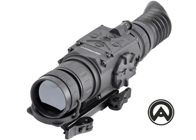 ARMASIGHT Zeus 336 3-12x42(60 Hz) Thermal Weapons Sight - TAT176WN4ZEUS31