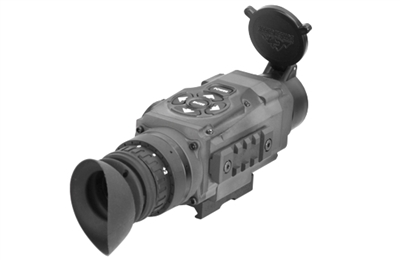 ATN ThOR-336 1.5X-6X (60Hz) Thermal Weapon Sight - TIWSMT331A