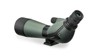 DIAMONDBACK 20-60X60 SPOTTING SCOPE - DBK-60A1 - Angled Viewing