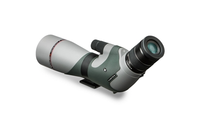 RAZOR HD 16-48X65 SPOTTING SCOPE - RZR-65A1 - ANGLED