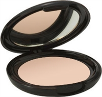Matte Cream Oil-Free Pressed Powder