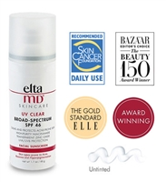 EltaMD UV Clear Broad-Spectrum SPF 46