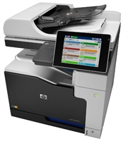 HP LaserJet Enterprise 700 color MFP M775dn CC522A