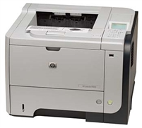 HP P3015n Laser Printer CE527A