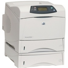 HP 4250TN Laser Printer Q5402A