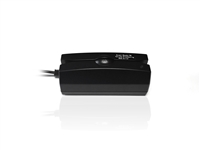 KYB500-C202A3USB - Accuratus C202A - USB 3 Track Fully Programmable MSR Card Reader with Status LED