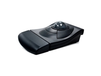 MOU-TRACK900-BL - Accuratus Track 900 - USB & PS/2 Large Button and Large Ball Trackball Mouse