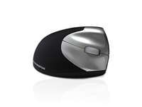 MOU-UPRIGHT2RFBK - Accuratus Upright 2 RF - RF 2.4GHz Wireless Upright Vertical Mouse to Help Prevent RSI