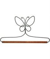 "5"" Butterfly Holder (Grey)"
