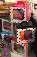 Annelle's Dot Boxes