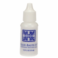 Roxanne Glue Baste It (.5oz. Travel Size)