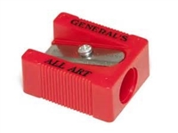 General's Pencil Sharpener (NEW!)