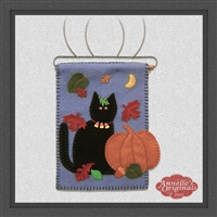 Mini Kitty Boo Bag (Hanging)