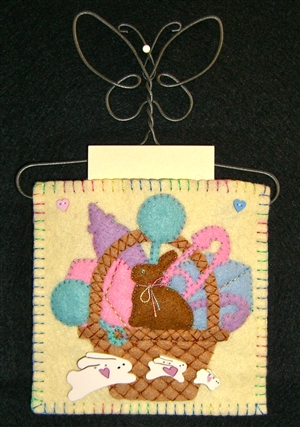 Mini-Me Baby Bundle Candle Mat