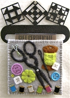 Mini-Me Sew Special Gift Holder