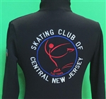 SC of Central New Jersey Club Jacket - by Mondor