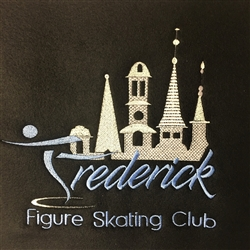 Frederick Figure Skating Club Jacket - by Mondor