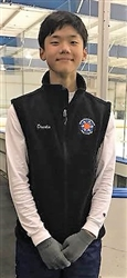 Georgia Figure Skating Club Vest