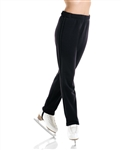 Mondor 4454 pants with full-length zipper on both sides