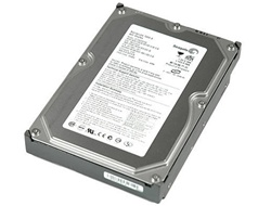 Seagate Barracuda ST3400832A 400GB Ultra ATA-100 IDE 7200RPM 8MB Hard Drive -New Pull w/1 Year Warranty