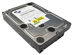 "White Label 1TB 32MB Cache 7200RPM SATA 3.0Gb/s 3.5"" Desktop Hard Drive - w/ 1 yr warranty"