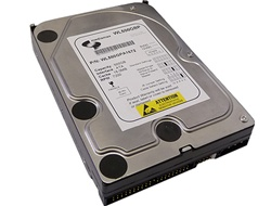 "White Label 500GB 8MB Cache 7200RPM EIDE Ultra ATA/133 (PATA) 3.5"" Internal Desktop Hard Drive -New w/1 Year Warranty"