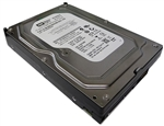 "Western Digital Caviar SE (WD1600AAJS) 160GB 8MB Cache 7200RPM SATA 3.0Gb/s 3.5"" Desktop Hard Drive - OEM w/ 1 Year Warranty"