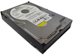 "Western Digital WD1600JS 160GB 8MB Cache 7200RPM SATA 3.0Gb/s 3.5"" Desktop Hard Drive - OEM w/1 Year Warranty"
