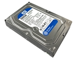 "Western Digital Caviar Blue WD5000AAKX 500GB 7200 RPM 16MB Cache SATA 6.0Gb/s 3.5"" Internal Hard Drive - w/ 1 Year Warranty"