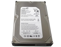 Seagate Barracuda ES ST3500630NS 500GB 7200 RPM 16MB Cache SATA Hard Drive - OEM w/ 1-Year Warranty