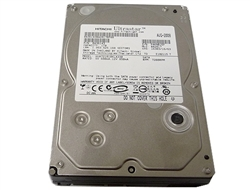 "Hitachi Ultrastar A7K1000 HUA721010KLA330 1TB 32MB Cache 7200RPM SATA2 3.0Gb/s 3.5"" Internal Hard Drive - OEM w/1 Year Warranty"