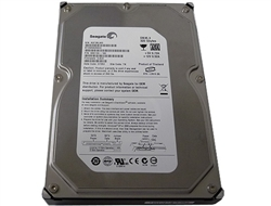 "Seagate DB35 Series 7200.3 ST3320820SCE 320GB 7200 RPM 8MB Cache  SATA2 3.5"" Desktop Hard Drive - OEM w/1 Year Warranty"