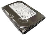 "Seagate Barracuda ST3160815AS 160GB 8MB Cache 7200RPM SATA 3.0Gb/s 3.5"" Internal Desktop Hard Drive OEM - w/1 Year Warranty"