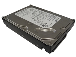 "Seagate Barracuda ST3160812AS 160GB 8MB Cache 7200RPM SATA 3.0Gb/s 3.5"" Internal Desktop Hard Drive New OEM - w/1 Year Warranty"