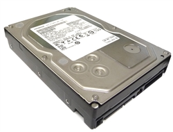 "Hitachi Ultrastar 7K3000 HUA723020ALA640 (0F12455) 2TB 7200RPM 64MB Cache SATA 6.0Gb/s 3.5"" Internal Hard Drive (Enterprise Grade) - OEM w/1 Year Warranty"