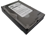 "Generic/WL 40GB 8MB Cache 7200RPM SATA 3.5"" Desktop Internal Hard Drive -New w/1 Year Warranty"