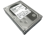 "HGST Deskstar NAS 7K4000 HDN724020ALE640 2TB 64MB Cache 7200RPM SATA III 6.0Gb/s  3.5"" Internal Desktop Hard Drive - w/1 Year Warranty"