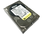 "Western Digital RE WD4000FDYZ 4TB 64MB Cache 7200RPM SATA 6.0Gb/s 3.5"" Internal Enterprise Hard Drive - w/ 1 Year Warranty"