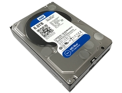 "Western Digital Blue WD60EZRZ 6TB 5400RPM SATA 6Gb/s 64MB Cache 3.5"" Internal Desktop Hard Drive -w/2 Year Warranty"