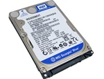 Western Digital AV WD3200BVVT 320GB 8MB Cache 5400RPM SATA2 Notebook Hard Drive - Recertified w/ 6 months warranty
