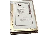 "White Label 500GB 8MB Cache 5400RPM SATA 2.5"" Notebook Hard Drive w/1-Year Warranty"