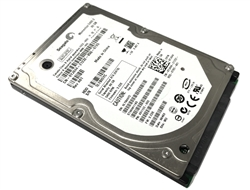"Seagate Momentus 5400.3 ST980811AS 80GB Hard Drive SATA 5400RPM 8MB Cache 2.5"" Notebook Hard Drive - w/ 1 Yr Warranty"