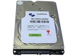 White Label 120GB 8MB Cache 5400RPM SATA Notebook Hard Drive w/1-Year Warranty