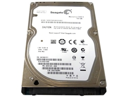 "Seagate Momentus 5400.6 ST9160314AS 160GB 5400 RPM 8MB Cache 2.5"" SATA 3.0Gb/s Notebook Hard Drive - New OEM w/1 year warranty"