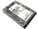 "Generic WL 250GB 8MB Cache 5400RPM SATA2 2.5"" Laptop Hard Drive w/1-Year Warranty"