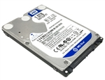 "Western Digital Scorpio Blue WD10JPVT 1TB 5400 RPM 8MB Cache SATA 3.0Gb/s 2.5"" Internal Notebook Hard Drive - w/1 Year Warranty"