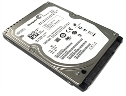 "Seagate Momentus 7200.4 ST9160412AS 160GB 7200RPM 16MB Cache SATA 3.0Gb/s 2.5"" Internal Notebook Hard Drive -w/1 Year Warranty"