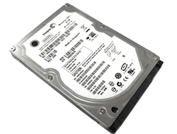"Seagate Momentus 7200.2 ST980825AS 80GB 8MB Cache 7200RPM SATA 3.0Gb/s 2.5"" Notebook Hard Drive - w/ 1 Year Warranty"