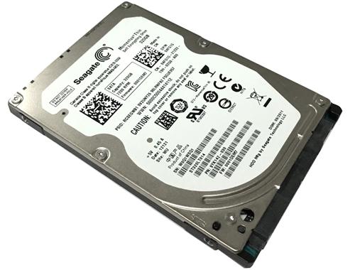 Refurbished: Seagate Momentus Thin ST320LT009 320GB 7200