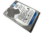 "Western Digital Blue WD10JPVX 1TB 5400 RPM 8MB Cache SATA 6.0Gb/s 2.5"" Internal Notebook Hard Drive - w/1 Year Warranty"